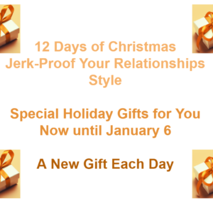 12 Days of Christmas, JPYR style